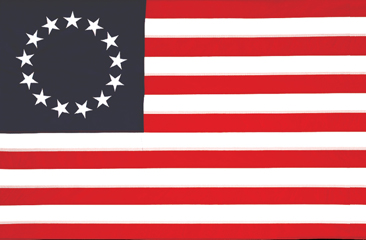 the red and blue thorn in great britains american colonies The revolutionary war (1775-83), also known as the american revolution, arose from growing tensions between residents of great britain's 13 north american colonies and the colonial government .